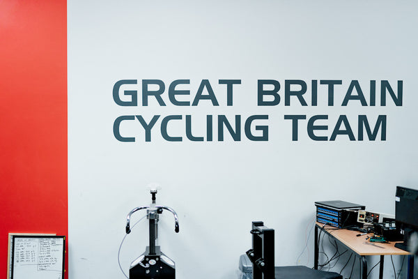 British Cycling: Manchester united?