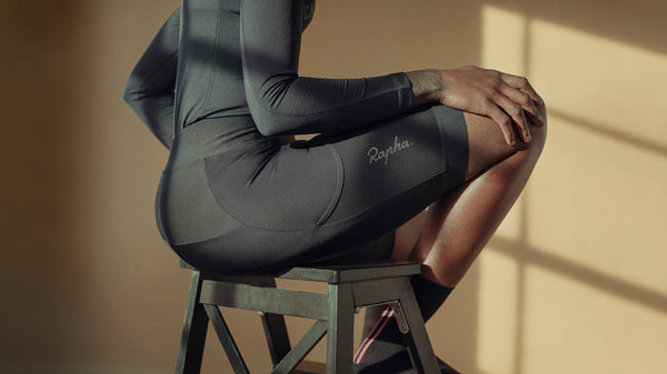 Developing Women's Cycling Kit: A Q&A with Rapha's Product Team