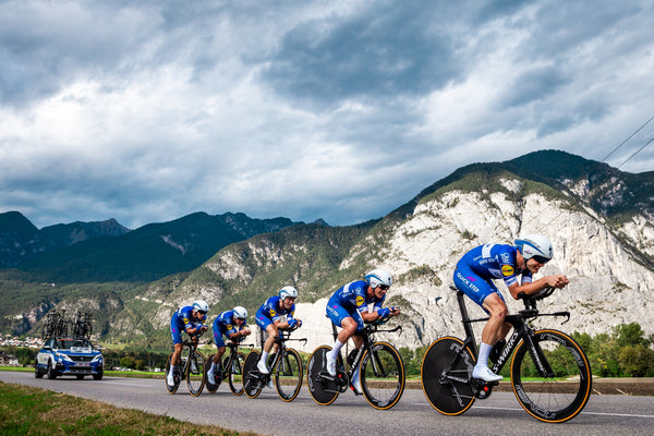 Why are Deceuninck-Quick Step so dominant?