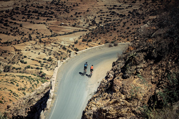 Cycling in Ethiopia - Cycling's best unknown destination?
