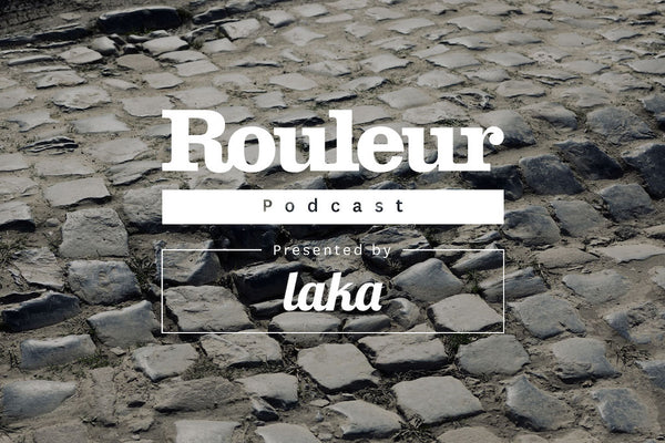Rouleur podcast: Spring Classics with De Vlaeminck, Maertens, author Harry Pearson
