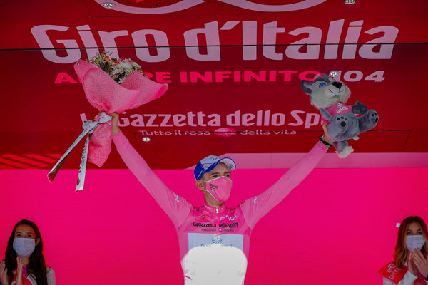 Giro d'Italia First Week Debrief: the jersey contenders
