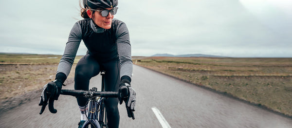 The best winter cycling tights: The Desire Selection