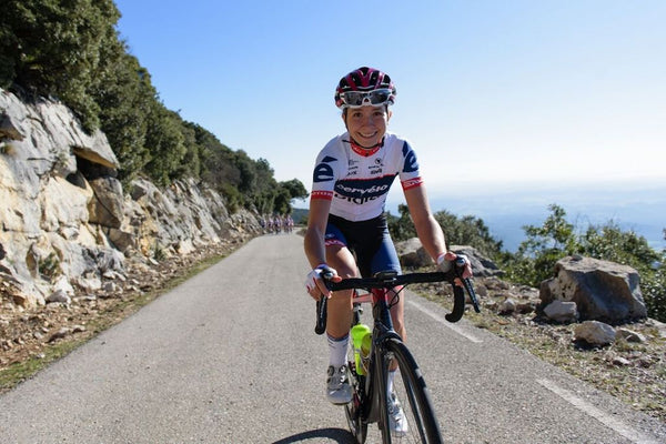 Top Banana: La Course 2018  – Cecilie Uttrup Ludwig