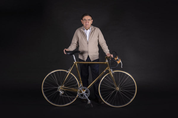 Desire: Colnago 87 – Happy Birthday Ernesto