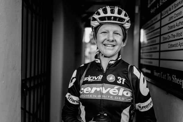 Voxwomen Sharon Laws Road Rider of the Year Award 2018 unveiled
