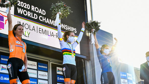 Eight questions to be answered in women's cycling in 2021