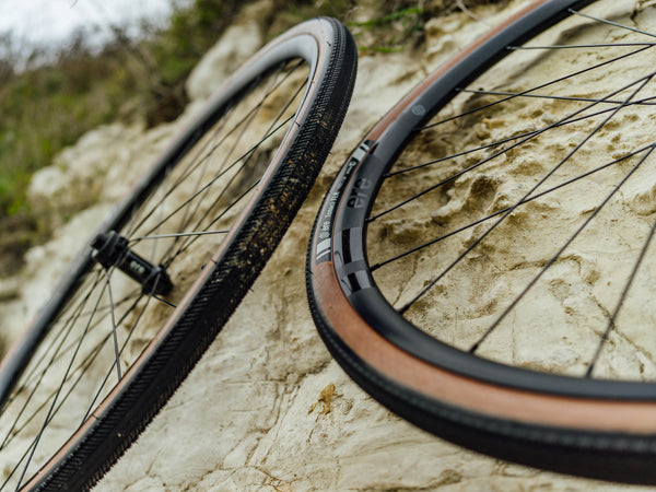 Ere Research Tenaci: A true grit wheelset
