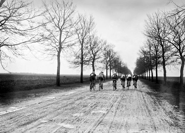 Riding in the Zone Rouge: The story of cycling's toughest ever stage race