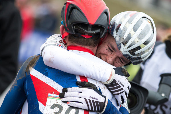 Bright futures: guiding Britain's cyclo-cross talent