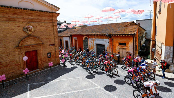 Giro d'Italia 2021: Stage 8 Preview - breakaway potential