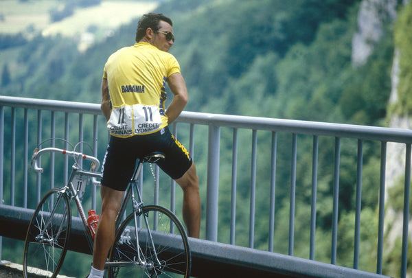 Why you don't want to get on the wrong side of Bernard Hinault