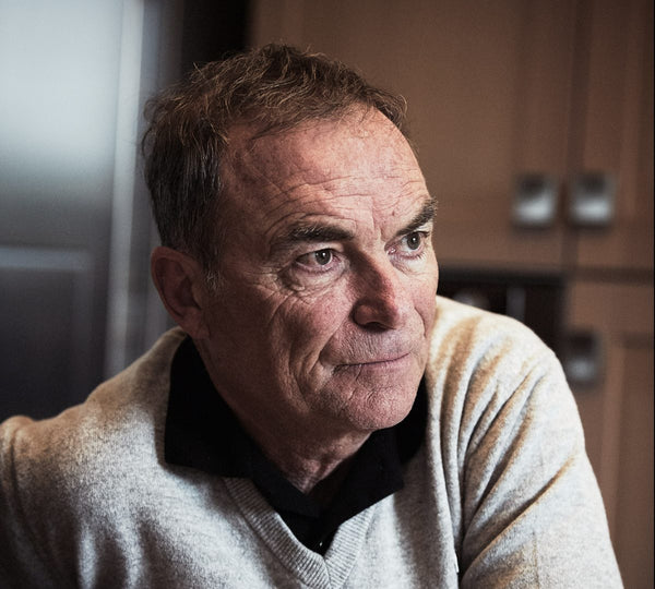 Bernard Hinault interview (part 1): hunting for The Badger