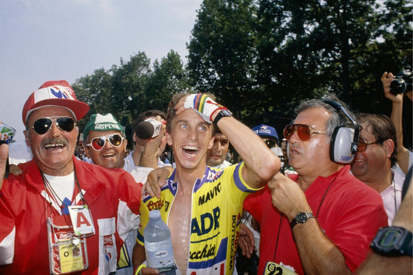 Tour de France: final day time-trials and the legacy of Greg LeMond