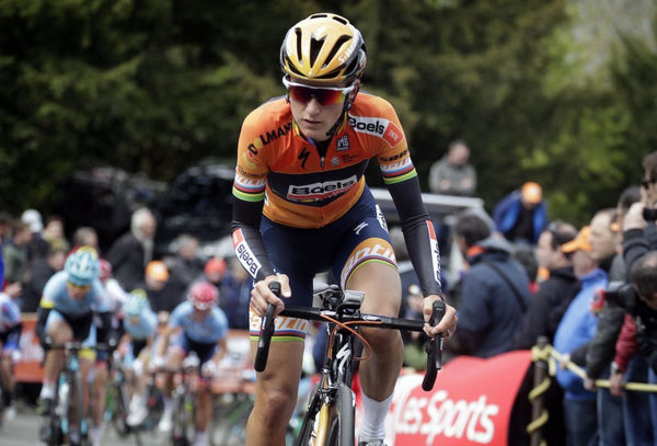 Top Banana: La Course – Lizzie Deignan