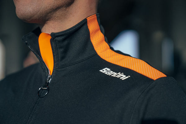 Desire: Santini's Got You Covered