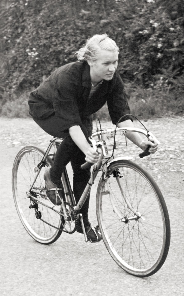 The Cycling Hall of Fame 2019: the case for Marguerite Wilson