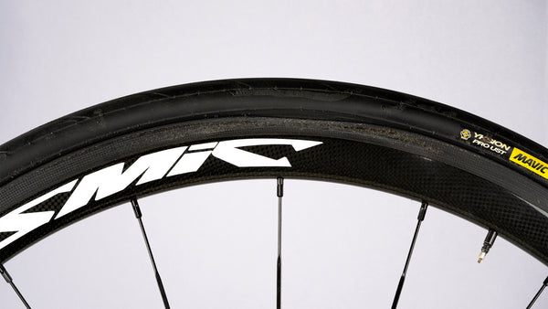 Mavic warns of life-threatening counterfeit wheels