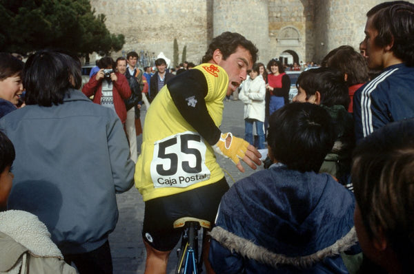 Vuelta 1983: How Hinault's victory changed 80s cycling