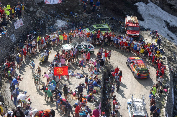 Rough love: the Giro and the Colle delle Finestre