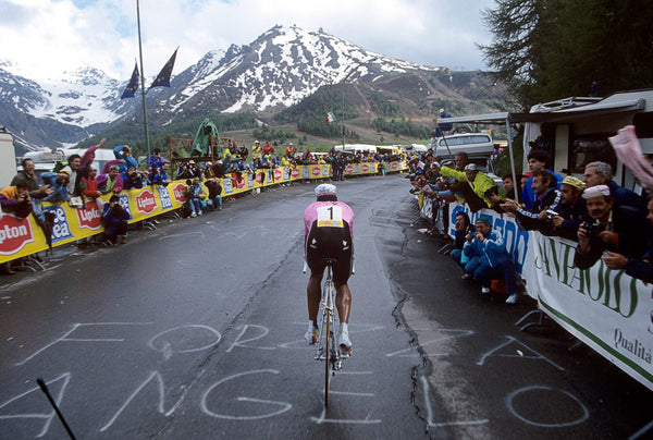 Doing the double: Miguel Indurain on Froome's Giro-Tour ambitions