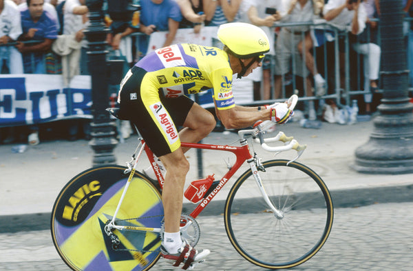 Philippa York column: Remembering the day LeMond beat Fignon by 8 seconds