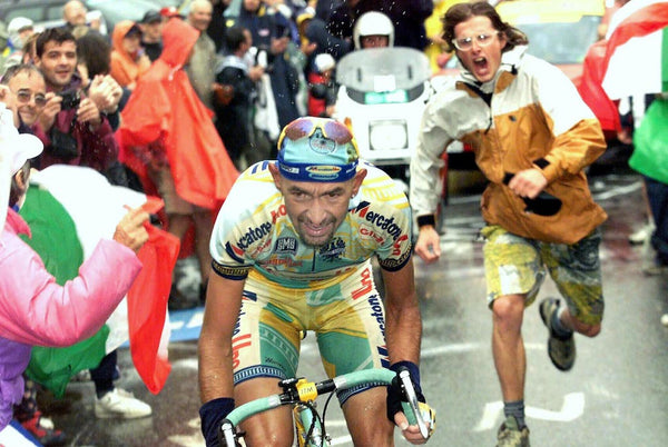 Recollections: How Marco Pantani's Tour winning attack changed my life
