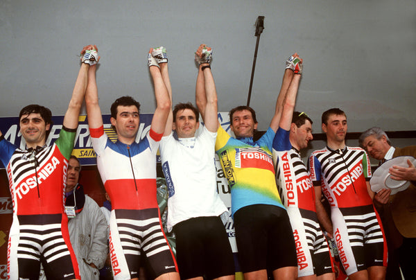 Top 10: Terrible Cycling Kits