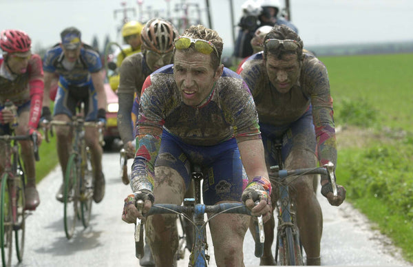 Mapei: Modern Cycling's Greatest Team, part three
