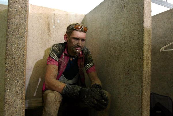 Muddy Hell: Paris-Roubaix 2002, the last wet Hell of the North