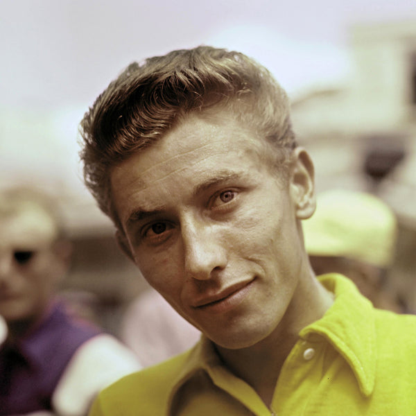 'I am a machine, an escaped robot. I attack.' – Anquetil Alone