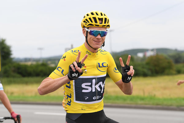 The Column: How Chris Froome can win the Tour de France… 2021