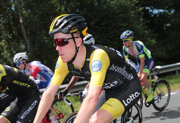 Top Banana: Tour de France stage 12 – Steven Kruijswijk