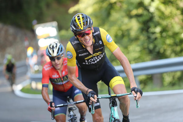 Top Banana: Tour de France stage 19 – Robert Gesink