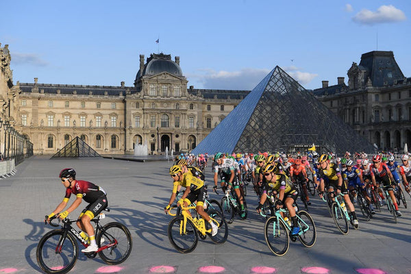 Comment: Grand Tours must ditch the ceremonial final stage