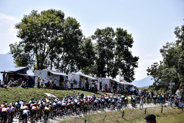 Rouleur predicts... Tour de France stage 12