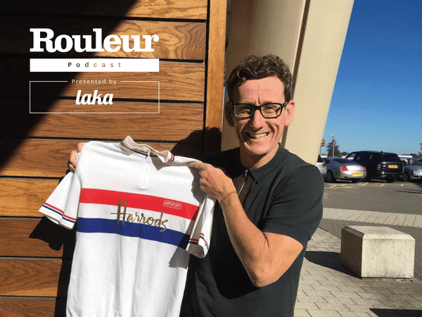 Rouleur podcast: Matt Stephens, Ned Boulting, Lisa Brambani and Mandy Jones