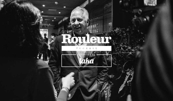 Rouleur podcast: Greg LeMond