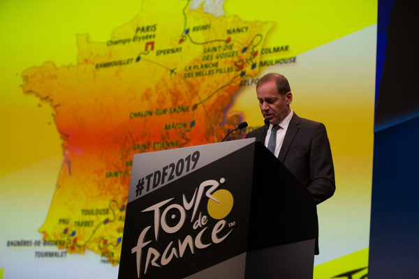 2019 Tour de France route: who does it favour?