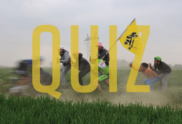Quiz: How closely were you following the Classics 2019?
