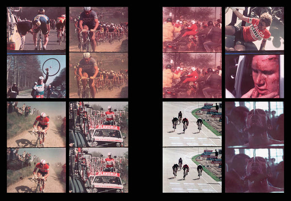Jørgen Leth on the making of a cinematic cycling classic