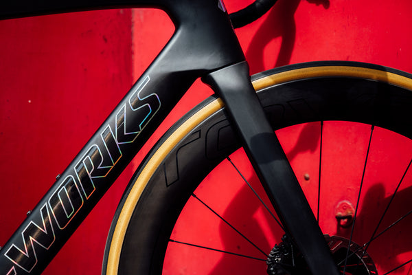 Desire: the new S-Works Venge