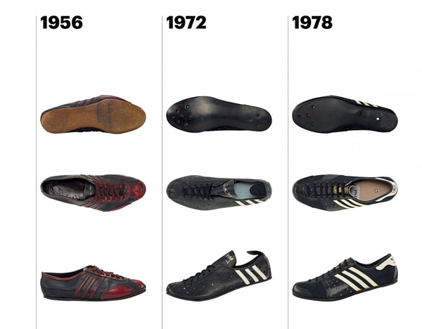 Desire: A brief history of Adidas cycling shoes