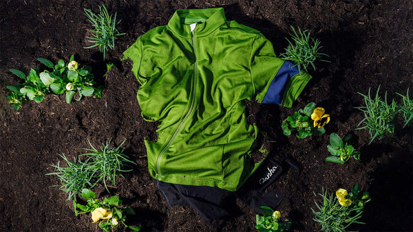 Rapha Recycled: Sustainability and the new Classic
