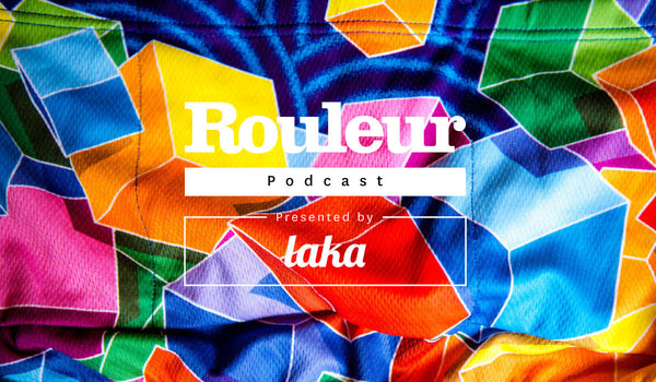 "Rouleur Podcast: Larry Warbasse and Conor Dunne, plus Lee ""Hollywood"" Turner"