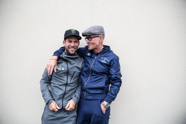 Rouleur's top ten features: No. 6 - Brian Holm vs Mark Cavendish (part 1)