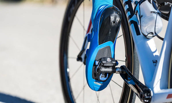 The Best Road Bike Pedals: The Desire Selection