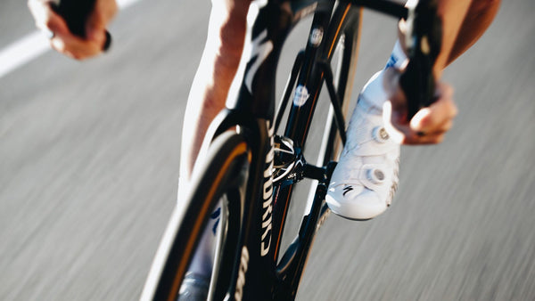 The best cycling shoes: The Desire Selection