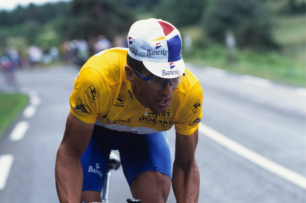 Gallery:  Celebrating 100 years of the yellow jersey