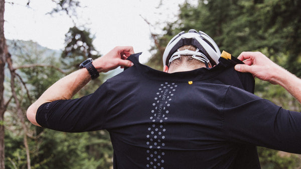 The best weather-resistant jerseys: The Desire Selection